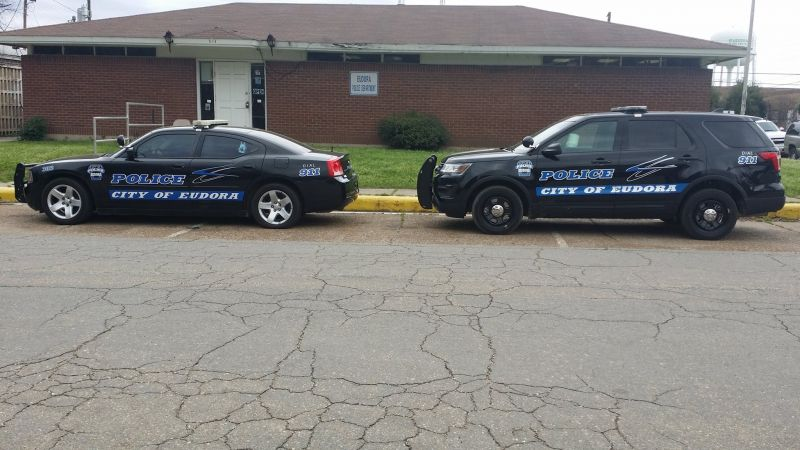 Eudora Police Department